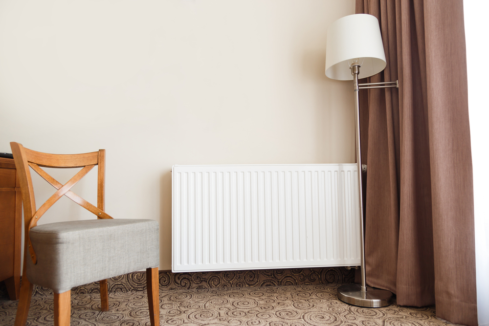 radiateur economique