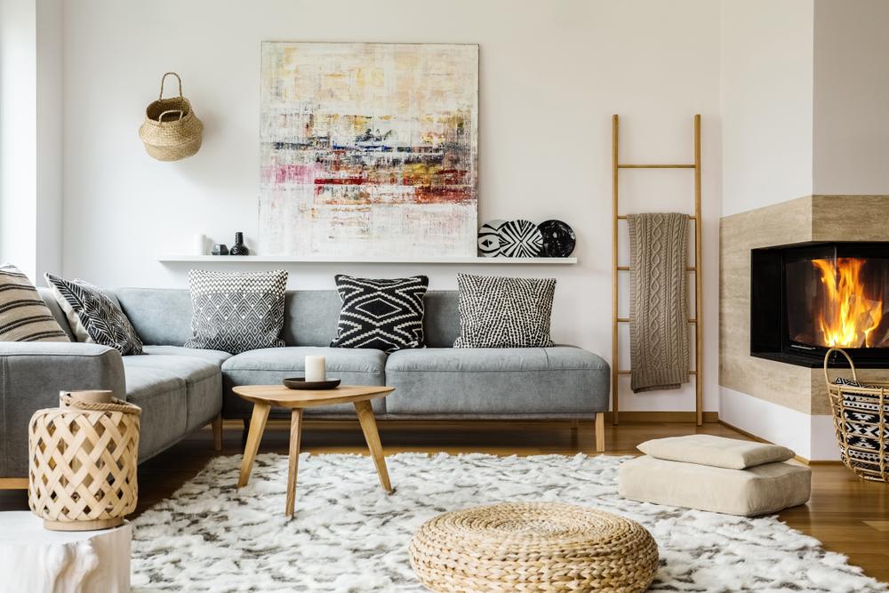protection des meubles aux acariens