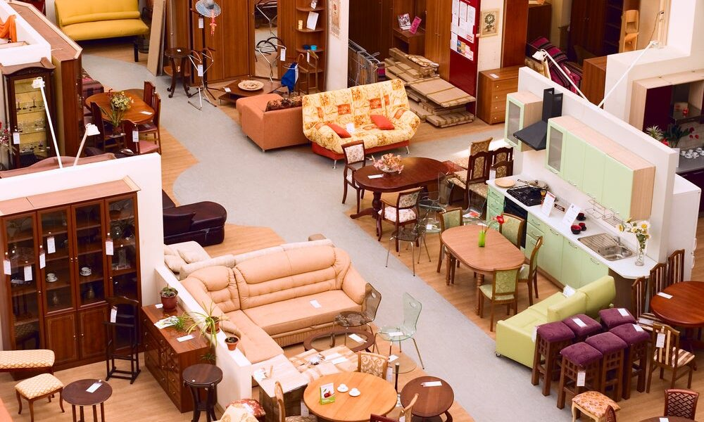 Top3 des meilleurs conseils pour réussir l'agencement de votre showroom